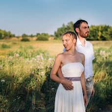 Wedding photographer Sergey Nebesnyy (Nebesny). Photo of 28.08.2017