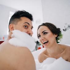 Wedding photographer Tinna Tikhonenko (tinna). Photo of 24.12.2015