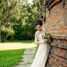 Wedding photographer Ekaterina Kuzmina (Kuze4ka85). Photo of 28.01.2016