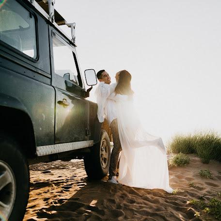 Wedding photographer Ruslan Mashanov (ruslanmashanov). Photo of 13.03.2018