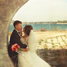 Wedding photographer Vladimir Kholkin (boxer747). Photo of 07.06.2015