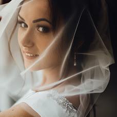 Wedding photographer Andrey Kalitukho (kellart). Photo of 18.08.2018