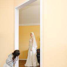Wedding photographer Eldar Gurtuev (ElGuru). Photo of 14.02.2015