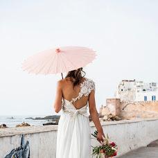 Wedding photographer Fred Leloup (leloup). Photo of 28.01.2018