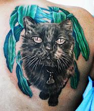 Photo: Tattoo Artist : Dawei Zhang_Dawei Tattoo  www.facebook.com/daweitattoo www.daweitattoo.com Portrait Tattoos, Realistic Tattoos, Custom Tattoos, Original Art and more...
