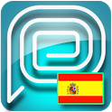 Easy SMS Spanish language icon