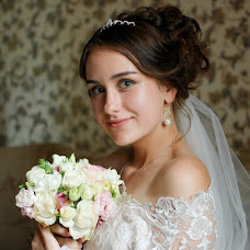 Wedding photographer Elizaveta Kazak (liza2704). Photo of 26.08.2017