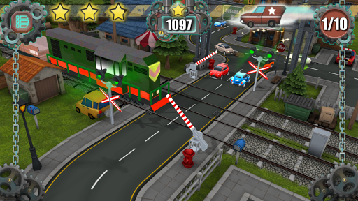 Railroad Crossing filehippodl screenshot 1