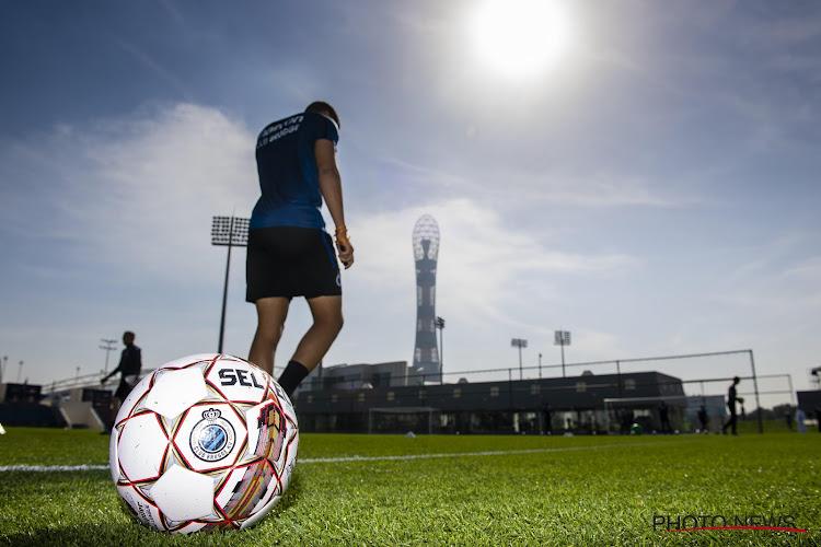 "Malines met fin au contrat du ""grand espoir de l'Etoile Rouge Belgrade"""
