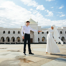 Fotógrafo de bodas Elena Demina (elenademina). Foto del 03.10.2017