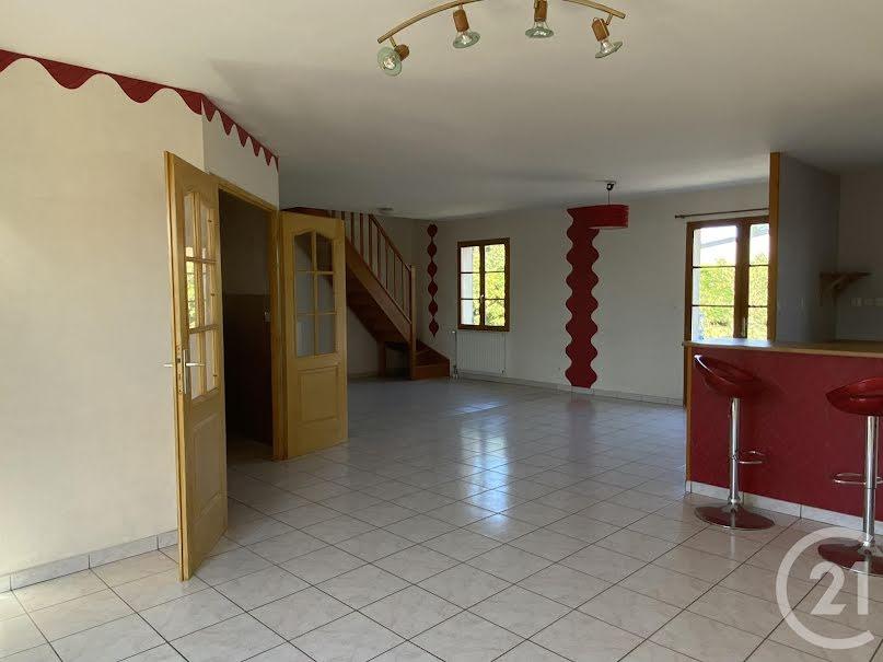 Vente maison 7 pièces 181.43 m² à La Guerche-sur-l'Aubois (18150), 177 500 €