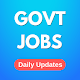 Daily Govt Job Alerts Sarkari Naukri Daily GK Download for PC MAC