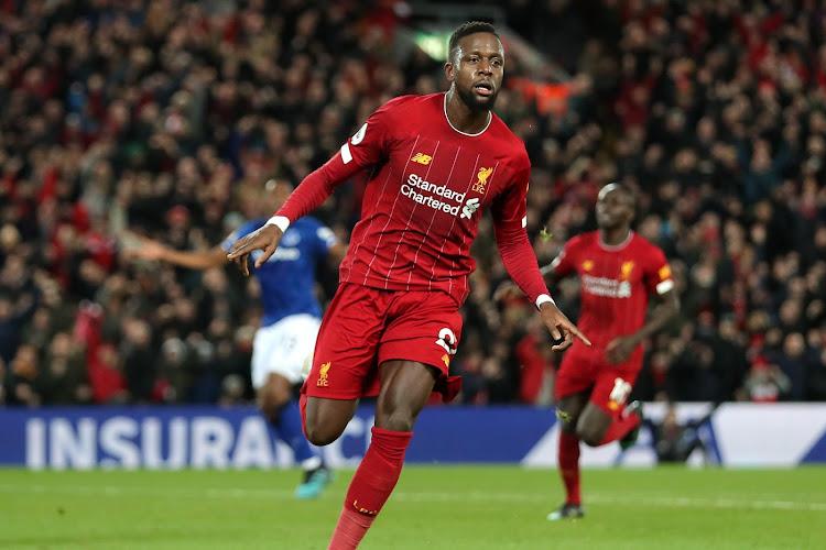 🎥 Liverpool denkt aan Belgische fans en maakt compilatie van doelpunten Origi, maar wat een beauty is die laatste!