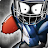 Stickman Football logo