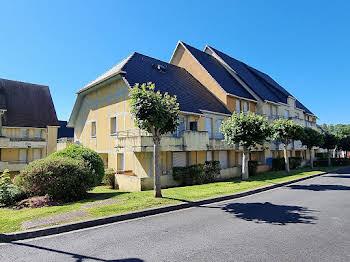 Appartement 3 pièces 52,53 m2