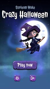 Crazy Halloween - náhled