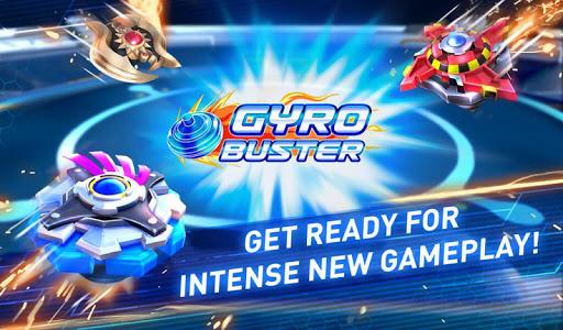 Gyro Buster 1.020 screenshots 12