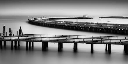 Photo: Aquatic Park Pier 2
