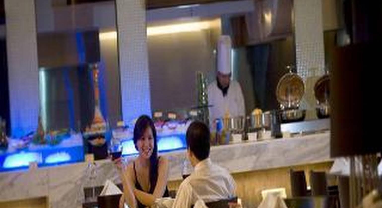 Hotel Santika Premiere Jakarta