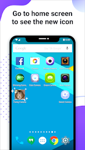 Download X Icon Changer – Customize App Icon & Shortcut App For Android 5