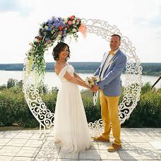 Fotografo di matrimoni Evgeniy Gromov (Yevgeniysoul). Foto del 10.06.2019