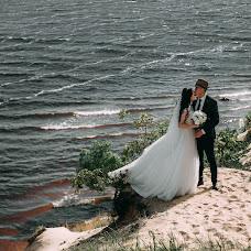 Wedding photographer Aleksandr Pokrovskiy (pokwed). Photo of 28.08.2018
