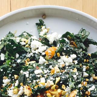 Tuscan Black Kale Salad