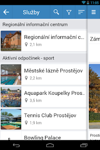 Prostejov- screenshot thumbnail