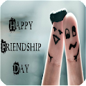 Happy Friendship Day Greetings icon