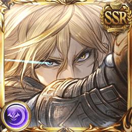 ルシウス(SSR)