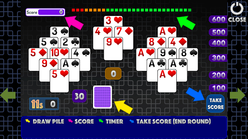 Elevens Up! apkpoly screenshots 11