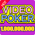 Video Poker Online-Be billionaire for free! APK