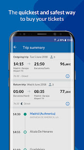 App ALSA: Buy your bus ticket at the best rate APK for Windows Phone