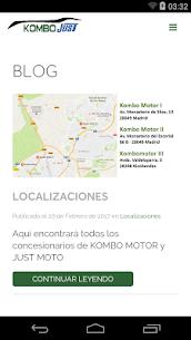 Kombo Just 1.2.0 Android Mod APK 2