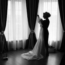 Wedding photographer Konstantin Vlasov (VlasovK). Photo of 11.07.2016