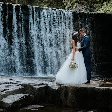 Wedding photographer Bartosz Kubiak (bartoszkubiak). Photo of 29.01.2018
