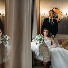 Wedding photographer Sergey Terekhov (terekhovS). Photo of 26.02.2018