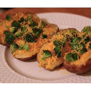 Broccoli-Cheese Bake