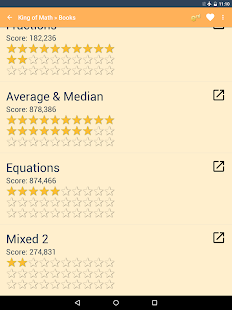 King of Math- screenshot thumbnail