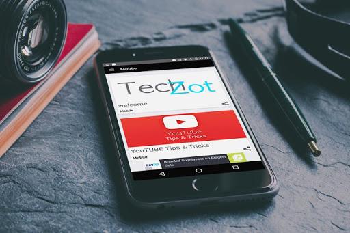 Techzot