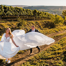 Wedding photographer Daniel Uta (danielu). Photo of 28.02.2018