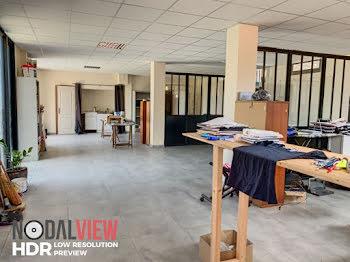 locaux professionels à Grasse (06)