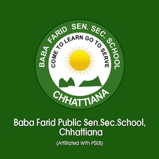 Baba Farid School Chhattiana 教育 LOGO-玩APPs