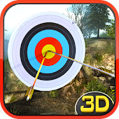 Download Full Traditional Archery Master 3D  APK