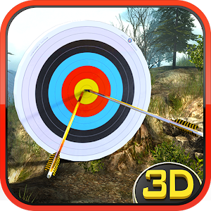 Traditional Archery Master 3D for PC and MAC