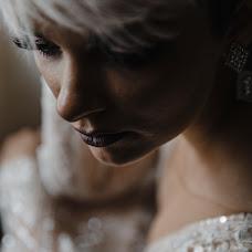 Wedding photographer Tatyana Shakhunova (sov4ik). Photo of 03.12.2018