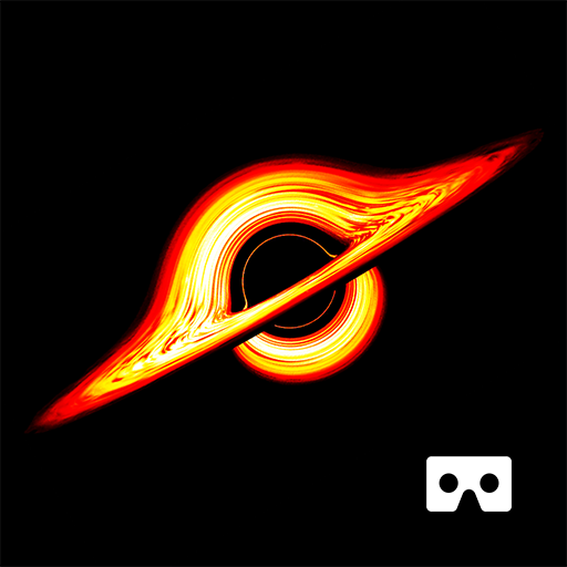VR Black Hole
