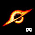 VR Black Hole icon