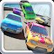 Daytona Rush - Androidアプリ