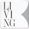 Revista Living digital icon